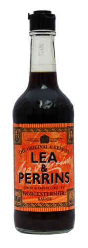 Lea & Perrin's Worcestershire Sauce, 290ml