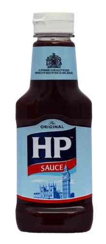 HP Original Brown Sauce, 285g
