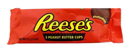 Hershey's Reese's Peanut Butter Cups, 51g