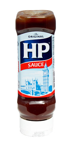 HP Original Brown Sauce, 450g