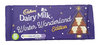 Cadbury Dairy Milk Winter Edition Chocolate Bar, 100g