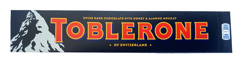 Toblerone Dark Chocolate Large Bar, 360g