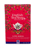 English Tea Shop Caffeine Free Organic Super Berries 20 Teabags