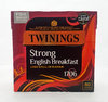 Twinings 1706 Strong English Breakfast Tea, 80TB , 250g