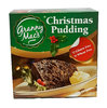 Granny Mac's Christmas Pudding, Gluten Free, Wheat Free, 350g