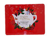 English Tea Shop Organic Premium Holiday Collection Gift Tin 36 Teabags 54g