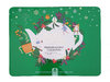 English Tea Shop Green Gift Tin Organic Premium Holiday Collection 6 Flavours 36 Pack