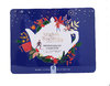 English Tea Shop Organic Premium Holiday Collection Blue Gift Tin 36 Teabags