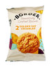 Border 2 Golden Oat Crumbles Biscuits, 30g