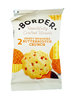 Border Sweet Memories Butterscotch Crunch Biscuits Minipack 20g