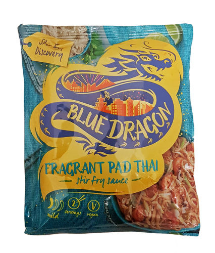 Blue Dragon Fragrant Pad Thai Stir Fry Sauce 120g